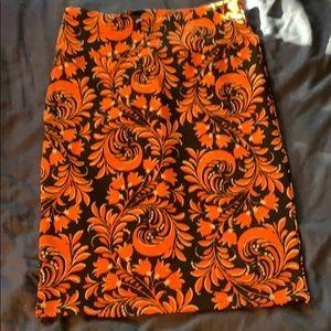 LuLaRoe Cassie Skirt VGUC